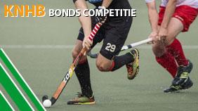Speelronde 6 - Poule C - 1e Klasse KNHB Bonds Competitie