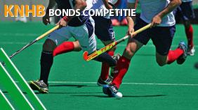 Speelronde 7 - Poule C - 1e Klasse KNHB Bonds Competitie